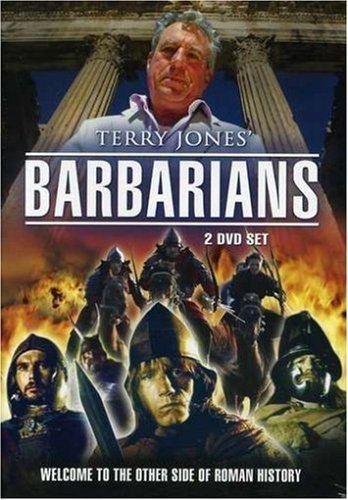 Terry Jones' Barbarians httpsimagesnasslimagesamazoncomimagesI5