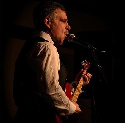 Terry Kelly (singer) Terry Kelly Deep Roots Music Cooperative