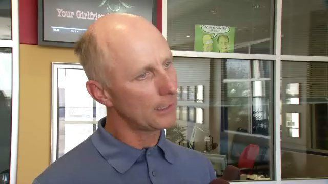 Terry Meiners Radio host Terry Meiners comments about officer constitutional