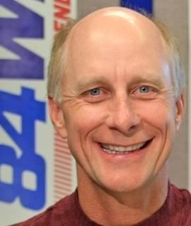 Terry Meiners Terry Meiners NewsRadio 840 WHAS
