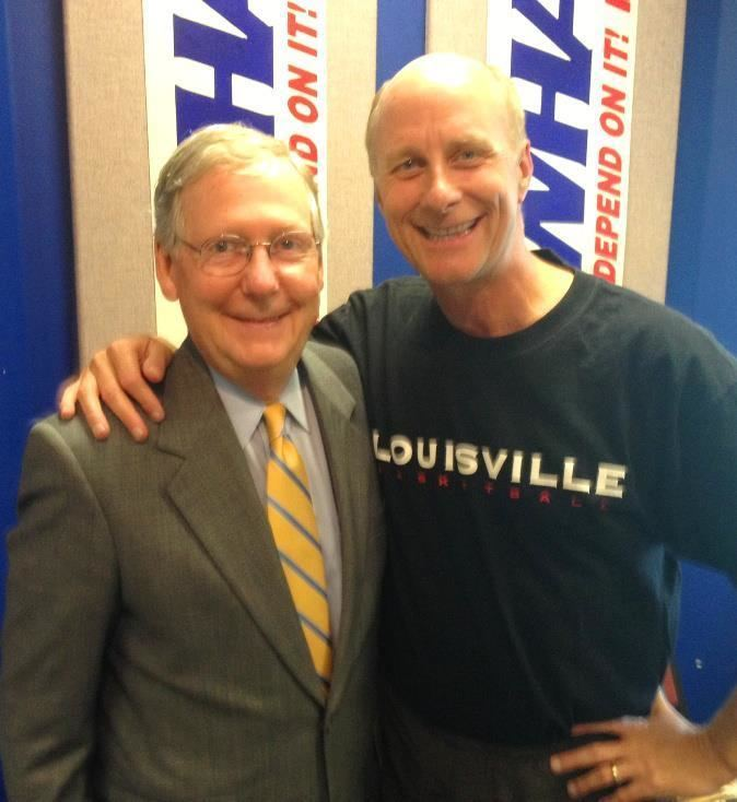 Terry Meiners Hey Terry Meiners Signs A Nice New Contract with WHAS Louisville KY