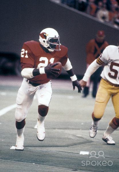 Terry Metcalf Terry Metcalf St Louis Cardinals Football Pinterest
