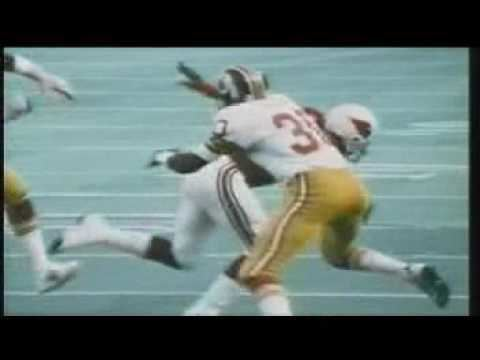 Terry Metcalf Terry Metcalf Highlights YouTube