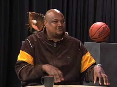 Terry Mills (basketball) From Glory Days TV Show w Terry Mills 3 of 3 YouTube