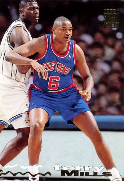 Terry Mills (basketball) Official NBA 2K16 Countdown Thread Page 16 Operation
