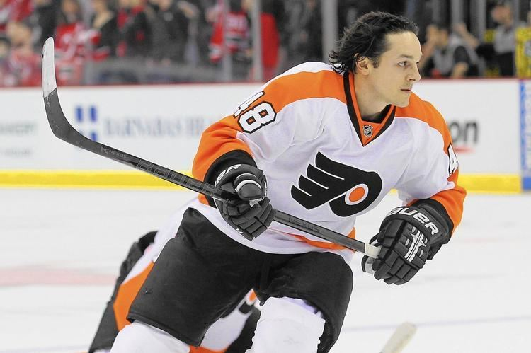 Terry Murray Danny Briere Terry Murray named honorary captains for AHL AllStar