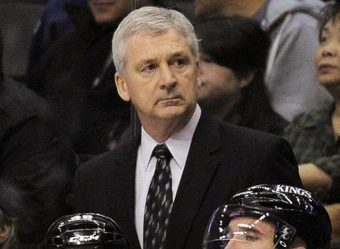 Terry Murray ExKings coach Murray lands with Flyers39 AHL team