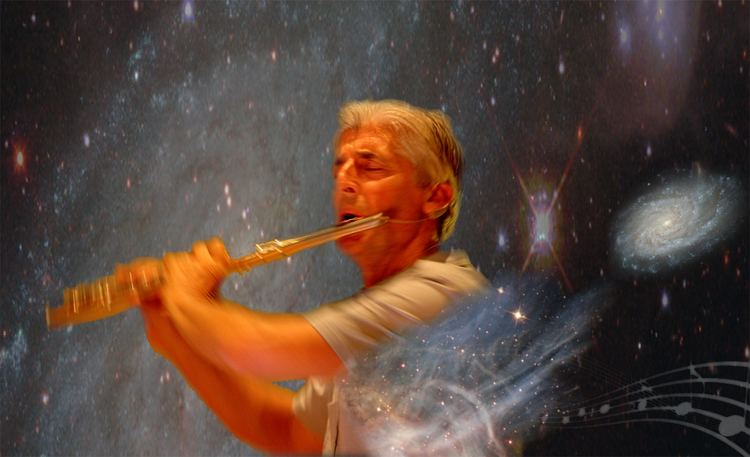 Terry Oldfield Tickets for Terry Oldfield Journey Into Space in