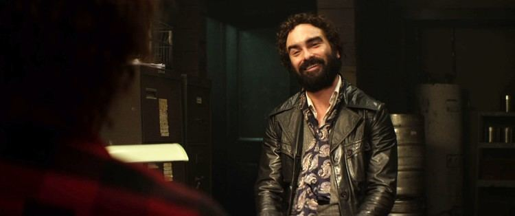Terry Ork CBGB39s Johnny Galecki Sounds Off on Terry Ork and Punk