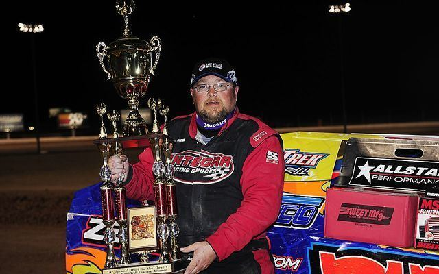 Terry Phillips Terry Phillips wins 7777 Duel in the Desert News Tracks Las