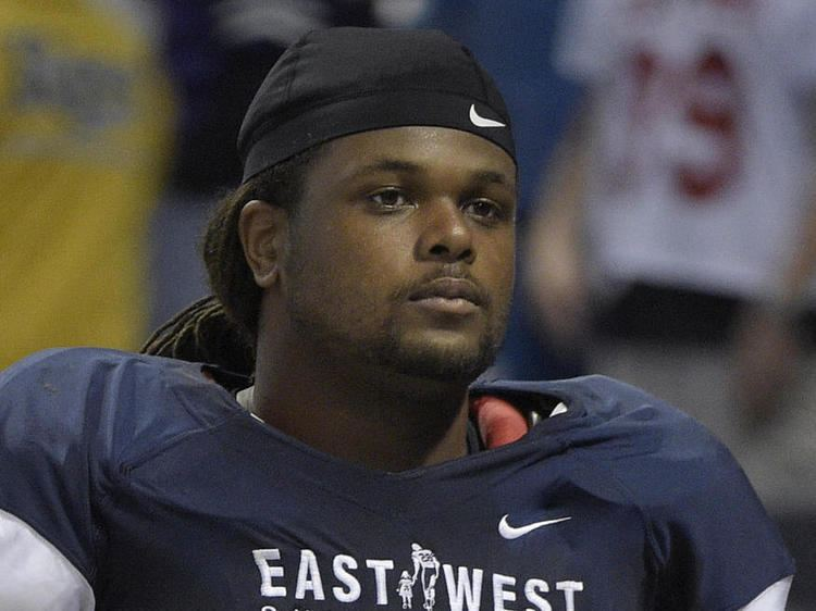 Terry Poole (American football) Seahawks Rookie Offensive Lineman Terry Poole quotI Can Tell