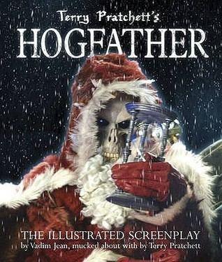 Terry Pratchett's Hogfather Terry Pratchett39s Hogfather The Illustrated Screenplay by Vadim