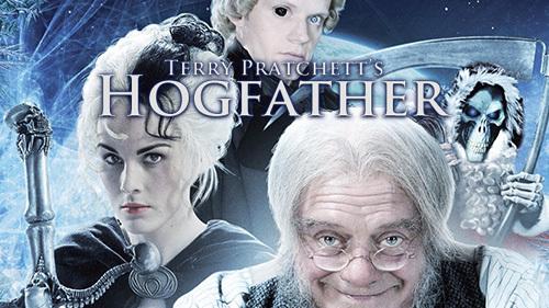 Terry Pratchett's Hogfather Terry Pratchett39s Hogfather TV fanart fanarttv