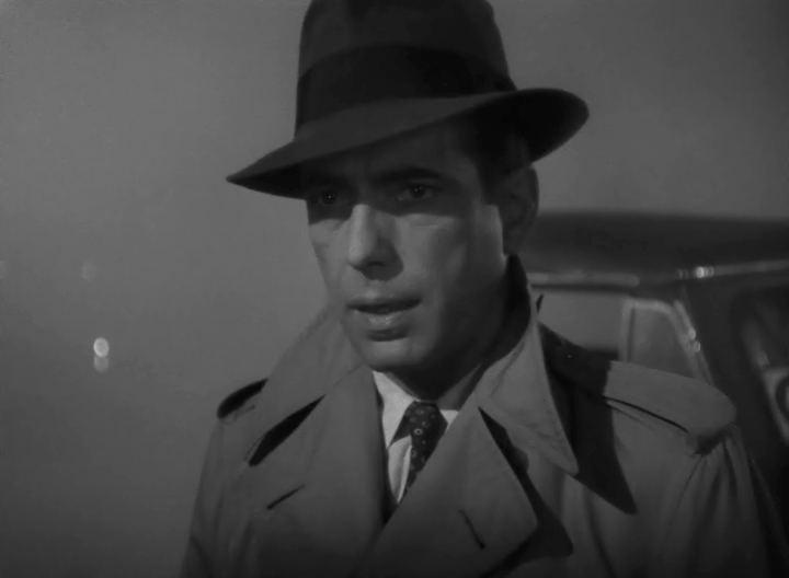The Colour of Magic (TV film) movie scenes Bogart in the airport scene