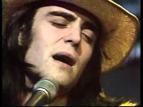 Terry Reid Terry Reid Without Expression On the Old Grey Whistle Test YouTube