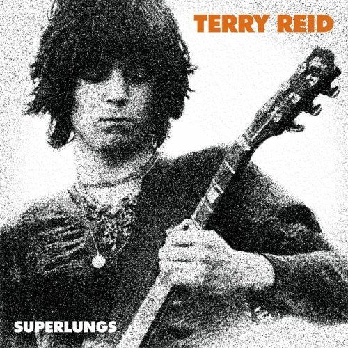Terry Reid Terry Reid Superlungs Amazoncom Music