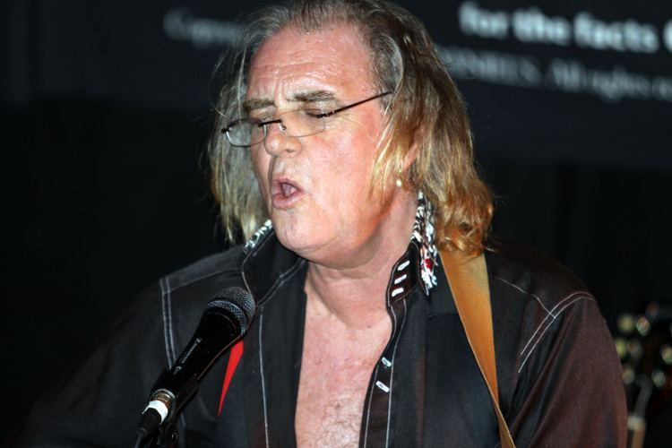 Terry Reid Terry Reid The Cluny NewcastleuponTyne 15th May 2015 God Is