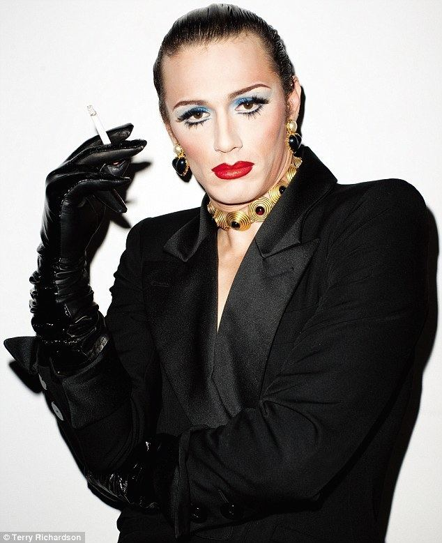Terry Richardson Photographer Terry Richardson releases Portraits And Fashion book