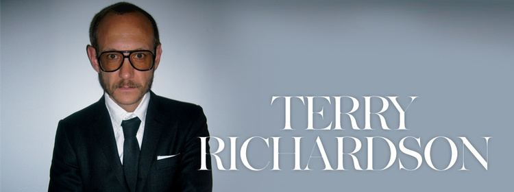 Terrence Richardson Terry Richardson Vogue Paris