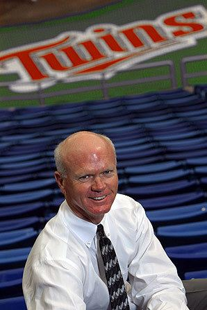 Terry Ryan (baseball) GM Bill Smith out and Terry Ryan back at the helm