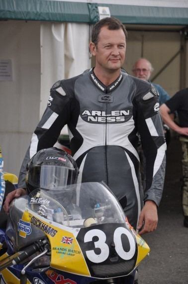 Terry Rymer Terry Rymer at Mallory Park Classic Motorcycle Pictures