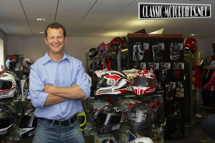 Terry Rymer Terry Rymer Interview Classic Motorbikes