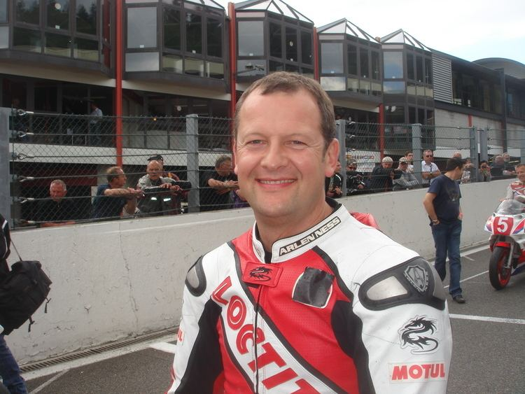 Terry Rymer Terry Rymer Joins GTC Motorcyle Point S