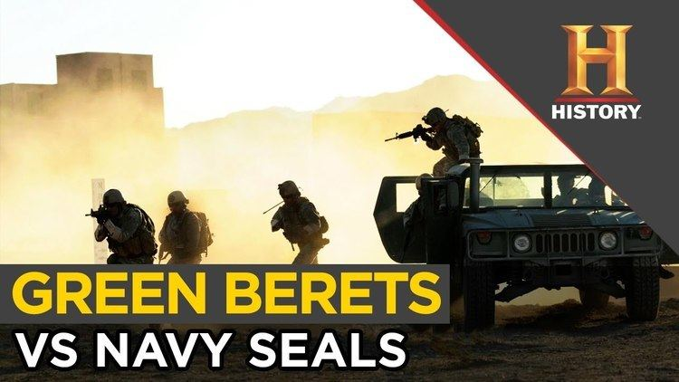 Terry Schappert Get to Know the Green Berets Asias Special Forces with Terry