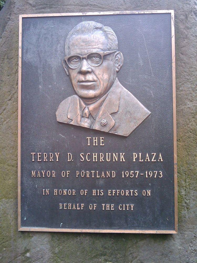 Terry Schrunk