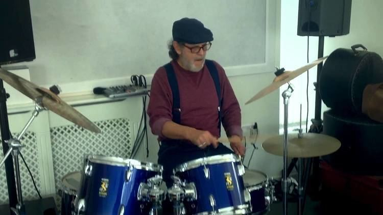 Terry Stannard Terry Stannard Does the Purdie Shuffle YouTube