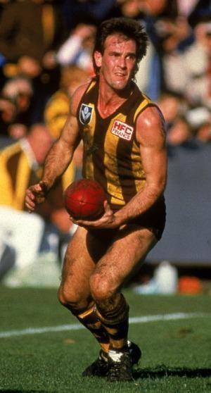 Terry Wallace Australian Football Terry Wallace Player Bio