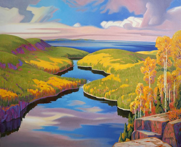 Terry Watkinson Terry Watkinson Available Artwork at Mayberry Fine Art