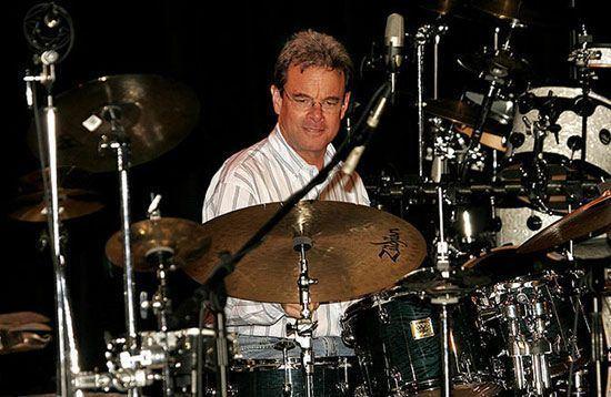 Terry Williams (drummer) Terry Williams Drummer March 21 1945 BANG THE DRUM