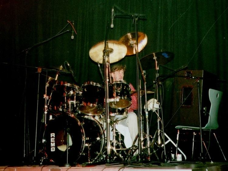 Terry Williams (drummer) Terry Williams Dire straits