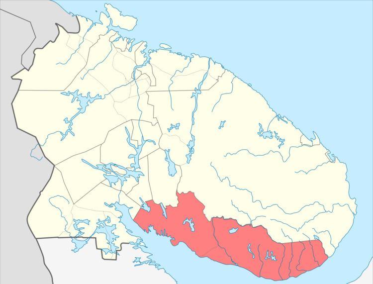 Tersky District, Murmansk Oblast