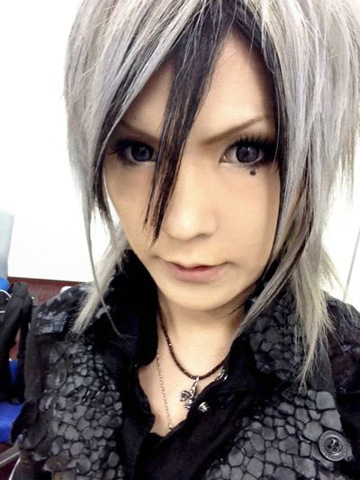 Teru (guitarist) Happy Birthday TERU visual ioner