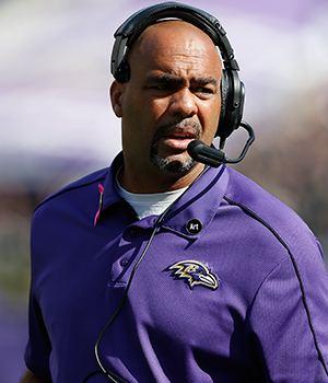 Teryl Austin Lions hire Teryl Austin to run their defense