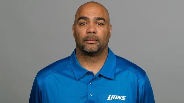 Teryl Austin Teryl Austin responsible for Lions39 defensive success