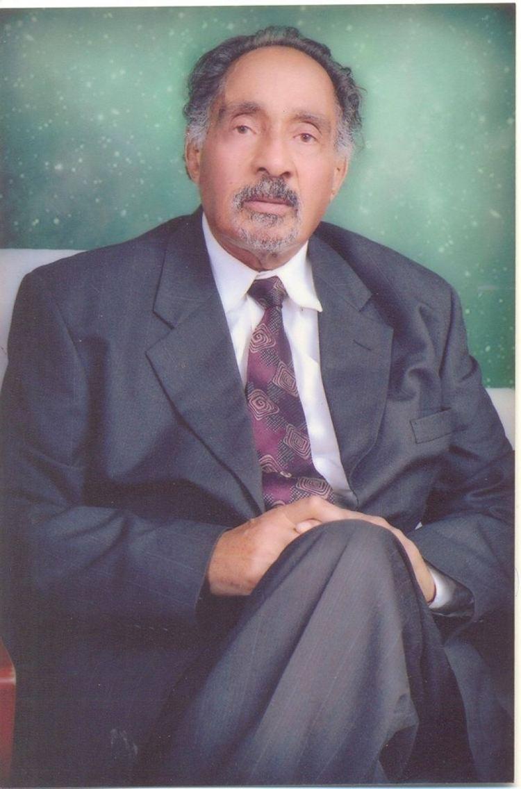 Tesfaye Gessesse professional theater icon Associate Prof Tesfaye Gessesse