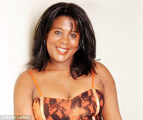 Tessa Sanderson Olympics star Tessa Sanderson refuses to be married by a