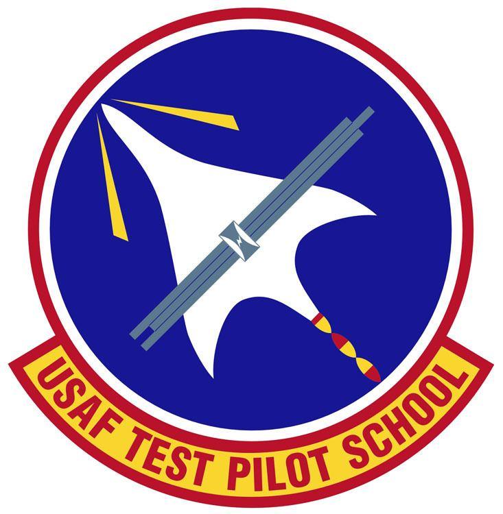 Test pilot US Air Force Test Pilot School Wikipedia