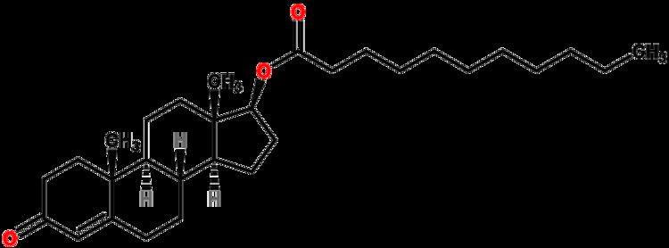 Testosterone undecanoate - Alchetron, the free social encyclopedia