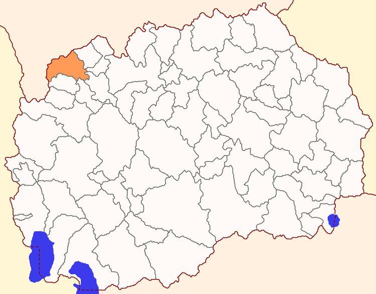 Tetovo Municipality