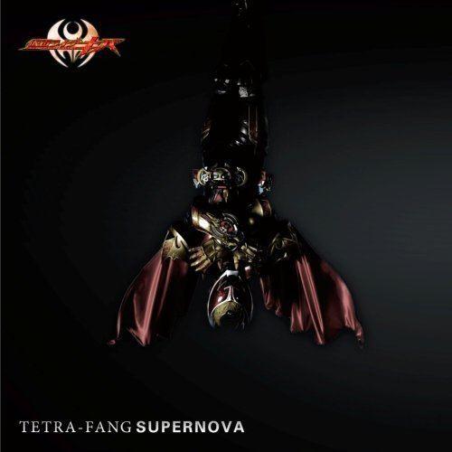 tetra fang destiny album