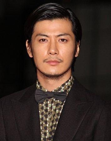 Tetsuji Tamayama Tamayama Tetsuji marries will become a father Tokyograph