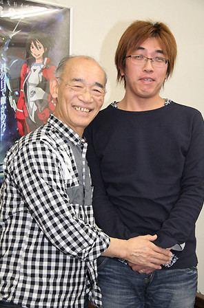 Tetsurō Araki Gundam39s Yoshiyuki Tomino Shares Thoughts on Working with Attack on