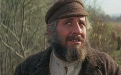 Tevye Fiddler on the Roof 1971 starring Topol Norma Crane Leonard Frey