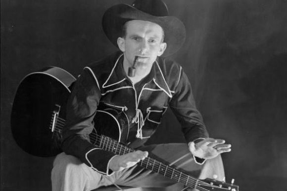Tex Morton Tex Morton The Drawing Room ABC Radio National