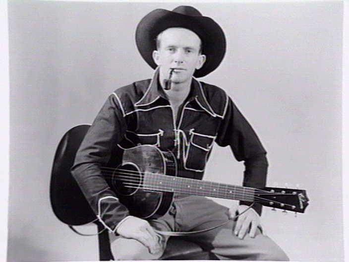 Tex Morton Tex Morton Troubled Celebrity The Vapour Trail