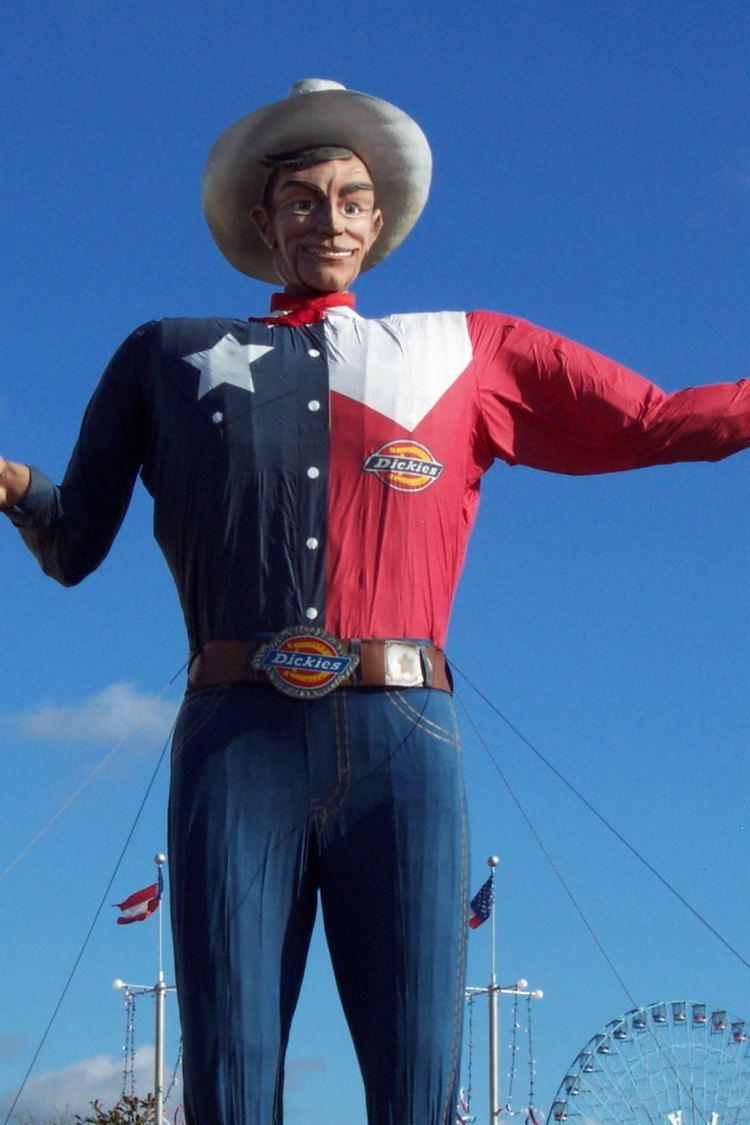 Texas Culture of Texas